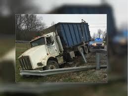 100 Truck Driver News Garbage Truck Driver Arrested After Truck Strikes Several Vehicles
