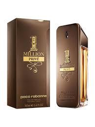 purchase paco rabanne 1 million privé eau de parfum 100 ml duty