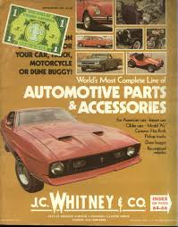 J C Whitney Automotive Parts & Accessories Catalog #305 1972 At ... Vintage 1974 Jc Whitney Motorcycle Parts And Accsories Brochure Jcw Competitors Revenue And Employees Owler Company Profile Whitney Co Catalog 425b 469b 63j Automotive Parts Accsories Adventure Tour 2018 Visits Louisville Slugger Youtube Will Be Unveiling The Wrench Ride Winners Jeep At The Pin By On 2017 Pinterest Unlimited Offroad Show Expo Car 2015 Customs Vintage Hamb