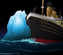 Titanic Sinking Animation 2012 by Rms Titanic By Icaron On Deviantart