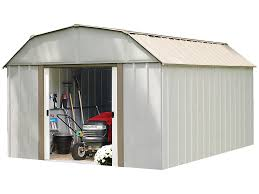 Arrow 10x14 Shed Floor Kit by Storage Metal Shed Kits Arrow Sheds Motorcycle Shed Kits
