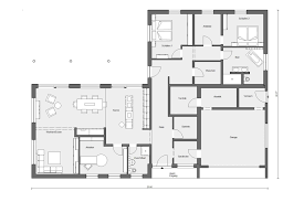 bungalow in l form e 10 206 1 schwörerhaus