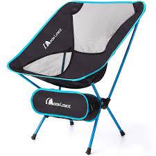 100 Aluminum Folding Lawn Chairs Heavy Weight Amazoncom Moon Lence Ultralight Camping Beach