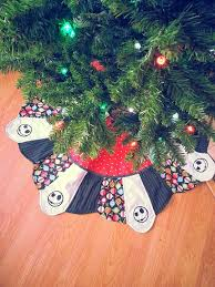 Diy Nightmare Before Christmas Tree Topper by 9 Best Nightmare Before Christmas Halloween Tree Images On