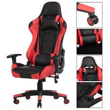 360 Degree Rotation Rolling Wheels Ergonomic Height Adjustable Gaming Chair 5 Best Gaming Chairs For The Serious Gamer Desino Chair Racing Style Home Office Ergonomic Swivel Rolling Computer With Headrest And Adjustable Lumbar Support White Bestmassage Pc Desk Arms Modern For Back Pain 360 Degree Rotation Wheels Height Recliner Budget Rlgear Every Shop Here Details About Seat High Pu Leather Designs Protector Viscologic Liberty Eertainment Video Game Backrest Adjustment Pillows Ewin Flash Xl Size Series Secretlab Are Rolling Out Their 20 Gaming Chairs