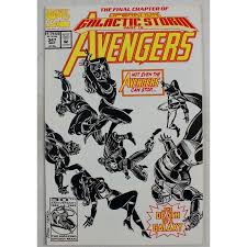 Avengers 1963 Vol1 347