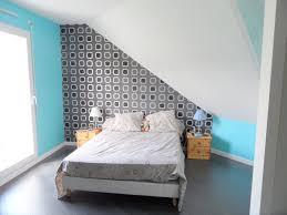 comment peindre une chambre chambre mansardee quel mur peindre inspirations avec comment