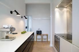 louis poulsen aj küche beleuchtung für arbeitsplatte