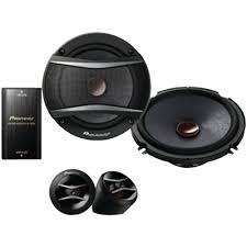 Pioneer A-series 6.5