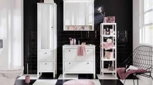 badezimmer in schwarz weiß tipps zur farbgestaltung otto