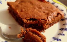 recette brownies aux marrons pas chère et facile cuisine étudiant