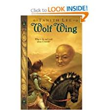 Wolf Wing The Claidi Journals IV