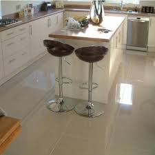 Super Polished Marfil Porcelain 600mm X 600mm Flooring Home