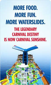 Carnival Sunshine Deck Plans Pdf by Serenity The Adults Only Decks On Carnival Sunshine With Pool