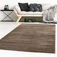taracarpet designer teppich galant flauschige flachflor teppiche fürs wohnzimmer esszimmer schlafzimmer oder kinderzimmer weich und