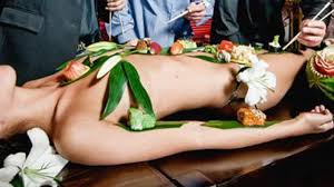 London Is Getting A Naked Restaurant