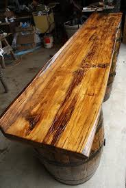 best 25 rustic bar tables ideas on pinterest rustic console