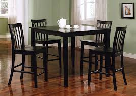 Counter Height 5pc Dining SetCoaster Furniture