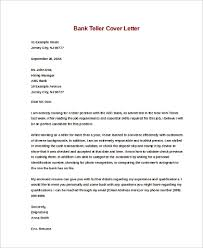Format For Cover Letters