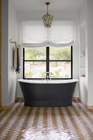 Bathroom Tile Ideas | House & Garden 2019 Tile Flooring Trends 21 Contemporary Ideas The Top Bathroom And Photos A Quick Simple Guide Scenic Lino Laundry Design Vinyl For Traditional Classic 5 Small Bathrooms Victorian Plumbing How I Painted Our Ceramic Floors Simple 99 Tiles Designs Wwwmichelenailscom 17 That Are Anything But Boring Freshecom Tiled Showers Pictures White Floor Toilet Border Shower Kitchen Cool Wall Apartment Therapy