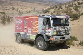 100 Rally Truck For Sale Raid UK Online Shop