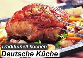 bestes deutsches kochbuch traditionell kochen