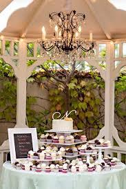 California Courtyard Wedding Cupcakes For WeddingsWedding DisplayWedding Cupcake TableCupcake