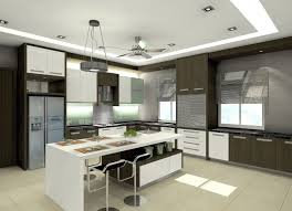 Zen Kitchen Design And Cabinets Designs Using Foxy Enrichments In A Well Organized Arrangement To Improve The Beauty Of Your 46