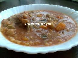 apprendre a cuisiner algerien mon berkoukes aych aux délices de rym