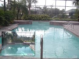 swimming pool and spa tile replacement and installation by pool