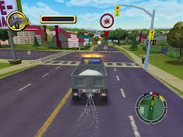 The Simpsons: Hit & Run Screenshots For Windows - MobyGames Winter Snow Plow Truck Driver Aroidrakendused Teenuses Google Play Simulator Blower Game Android Games Fs15 Snow Plowing Mods V10 Farming Simulator 2019 2017 2015 Mod Titan20 Plow Fs Modailt Simulatoreuro Kenworth T800 Csi V 10 2018 Savage Farm Plowtractor Day Peninsula Tractor Organization Lego City Undcover Complete Walkthrough Chapter 6 Guide Ski Resort Driving New Truck Gameplay Fhd Excavator Videos For Children Toy Truck Car Gameplay Real Aro Revenue Download Timates