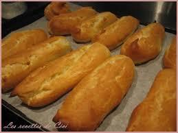 pâte à choux les recettes de céci
