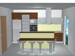 plan cuisine 3d plan de cuisine en 3d cuisine plan cuisine en artisan style plan
