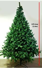 5ft Christmas Tree Asda by Lifetime Trees Sale Fantastic Deluxe Christmas Trees V High Tip