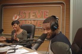 Usher Reads The Strawberry Letter on The Steve Harvey Morning Show
