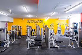 salles de sport à 18 à la séance ou au mois gymlib