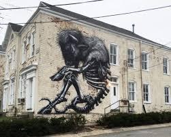 Coit Tower Murals Controversy by Murals U2013 Less Beaten Paths Travel Blog