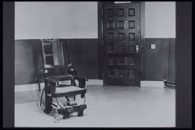 Electric Chair Executions New York State by Death And Money The History Of The Electric Chair