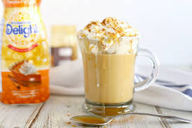 Pumpkin Spice Frappe Nutrition by Caramel Pumpkin Spice Latte U2013 Easy Make At Home Recipe The