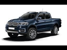 BMW Pickup Truck