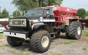 1981 Chevrolet Kodiak Floater Spreader Truck | Item J1246 | ... Monster Chevrolet Lifted Truck Lifted Trucks Chevy 1998 Monster Truck 1500 Somerset Ky For Sale Bodydropped 1981 C10 Custom Youtube My Stored 1984 Chevy Silverado For Sale 12500 Obo 7887 Parts Best Resource Camaro Overview Cargurus Curbside Classic 1980 K5 Blazer Silverado The Charlton Which Country Star Are You Baby Blue 72 Chevy And Babies Zone Offroad 6 Lift Kit C19nc20n 7387 Canada Perfect Stepside Gift Cars Ideas For Classiccarscom Cc1043538