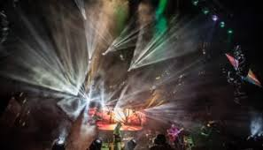 Widespread Panic Halloween 2015 by Watch Widespread Panic Shares Pro Shot From Halloween 2015