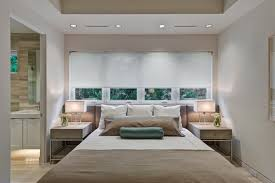 Magnificent Small Contemporary Bedrooms H38 For Home Remodel Ideas With