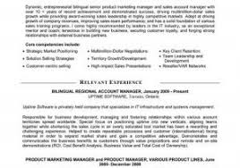Product Manager Resume Sample From 24 Best Marketing Templates Samples Images On