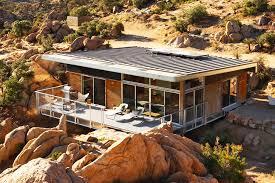 104 Mojave Desert Homes Ecotech In The Inhabitat Green Design Innovation Architecture Green Building