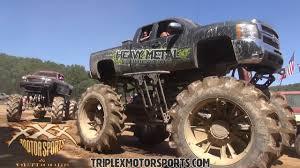 The Biggest Mud Truck Parade Ever Captured On Tape! - Vixert