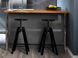 bar pour cuisine tabouret de bar bois ikea dcoration tabouret de cuisine bois