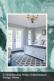 47 beliebtesten wohn schlafzimmer design ideen ebext