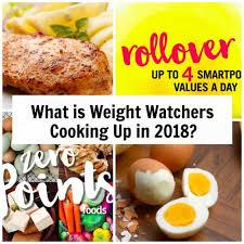 cuisine ww weight watchers program changes for 2018 us freestyle uk flex