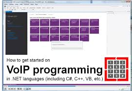 How To Get Started On VoIP Development In .NET Languages ... Bria Mobile Voip Business Communication Softphone Android Apps Opcode Dialers For Iphone Providersmobisnow Free Pc To Make Or Low Cost Worldwide Calls Tablet Sip 394 Apk Download Operator Receptionist Striker24x7 Asterisk Bicom Systems Phone Ip Pbx Cloud Services Unifi Voice Over Instalacin Y Configuracin Express Talk Youtube Onsip Tutorials Setting Up The 3c Soft Cfiguration And Testing Why You Should Use A Handset